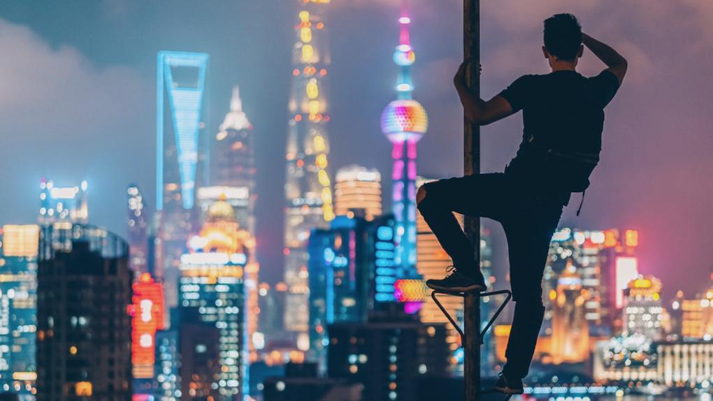 Ist Corona-Gewinner China noch zu stoppen?