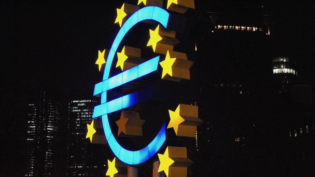 Die EZB dreht den Geldhahn nochmals kräftig auf