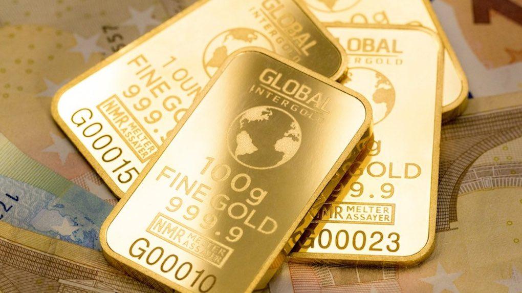 Goldpreis nimmt einen neuen Anlauf