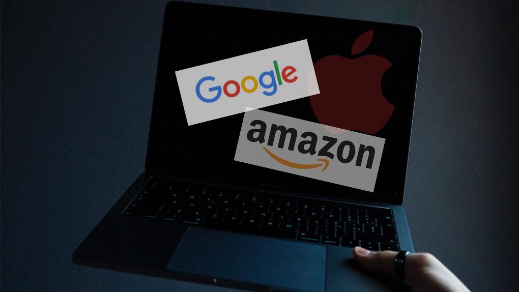 Es wird Zeit, Google, Amazon und Co stärker zu besteuern