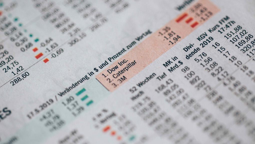 Warum die Performance des DAX den US-Aktien hinterherhinkt
