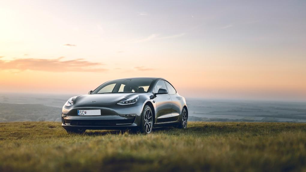 Tesla-Aktie: Heute kaufe ich BMW, morgen GM oder Ford
