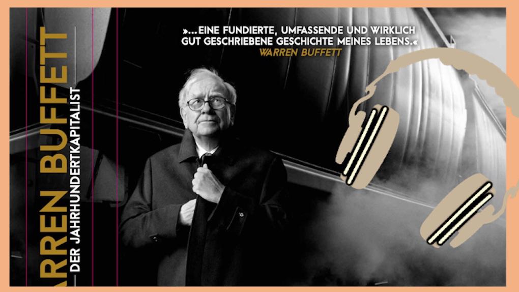 Warren Buffett für die Ohren