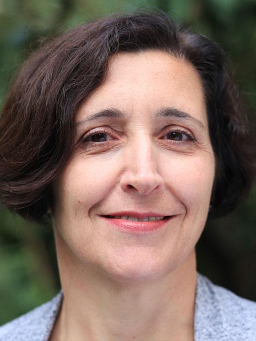 Antonie Klotz von den Finanzjournalisten