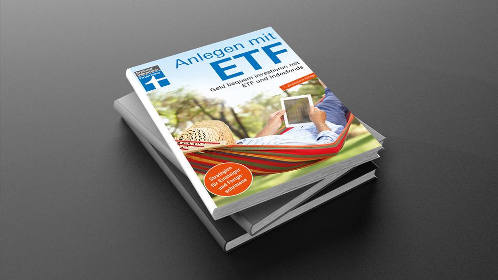 Unser ETF-Buch erscheint in zweiter Auflage
