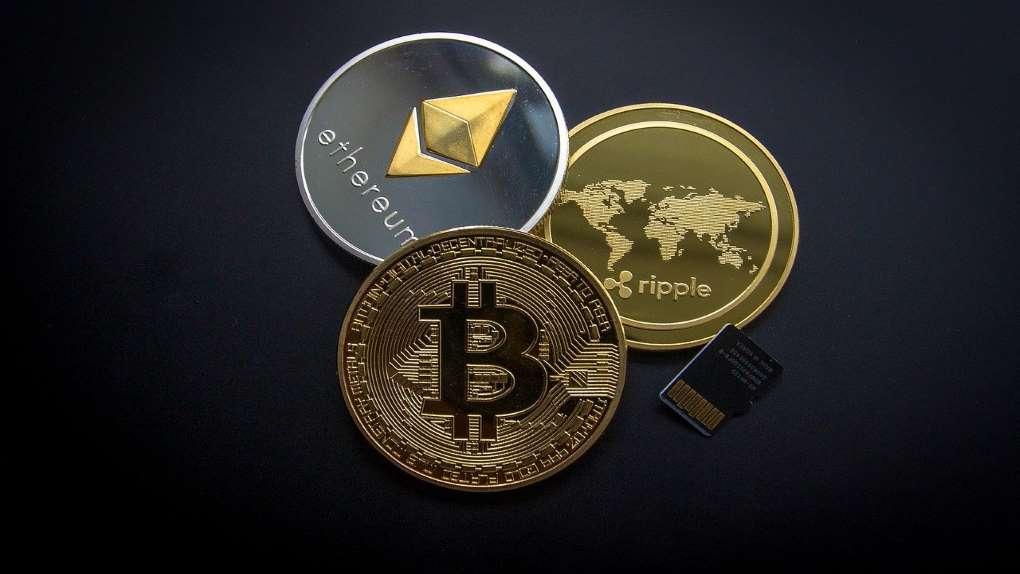Onlinebroker mit Kryptohandel gibt es wenig