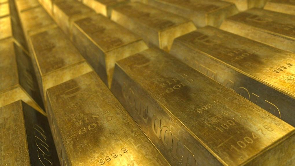 Kaufhunger der Amerikaner treibt den Goldpreis