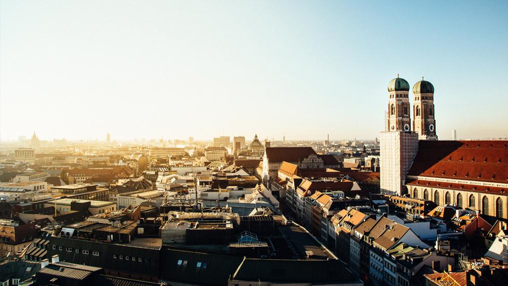 Der Münchner Immobilienboom geht weiter