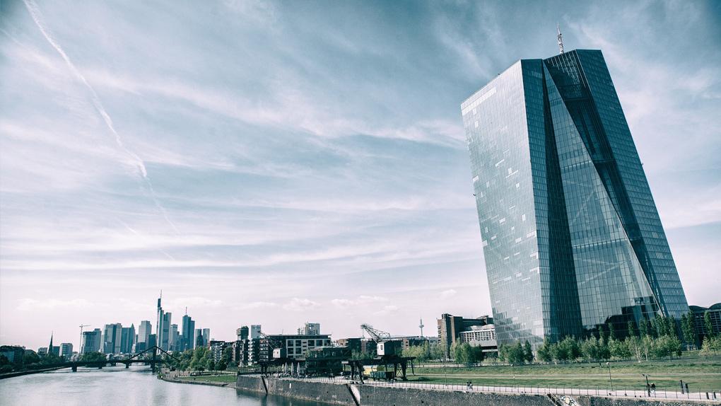 Die Schizophrenie der EZB