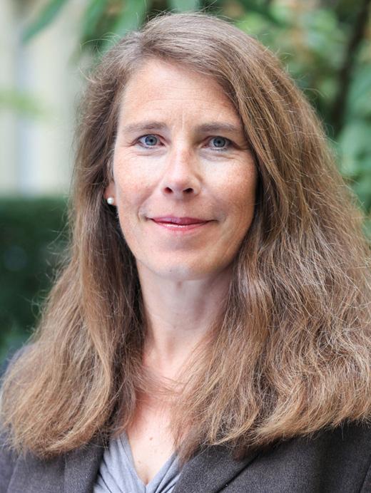 Brigitte Watermann von den Finanzjournalisten