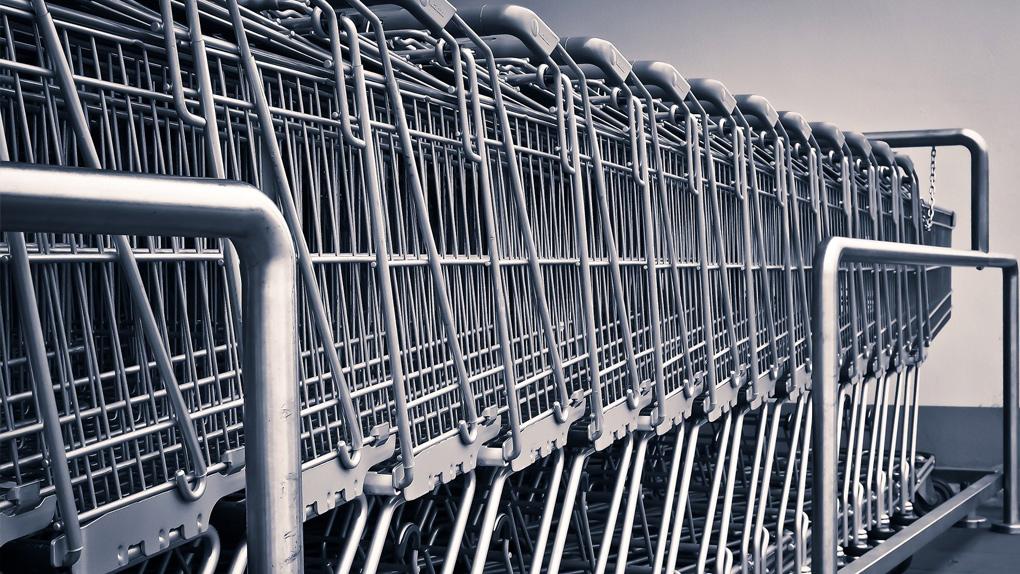 Mehrwertsteuersenkung sorgt für Negativ-Inflation
