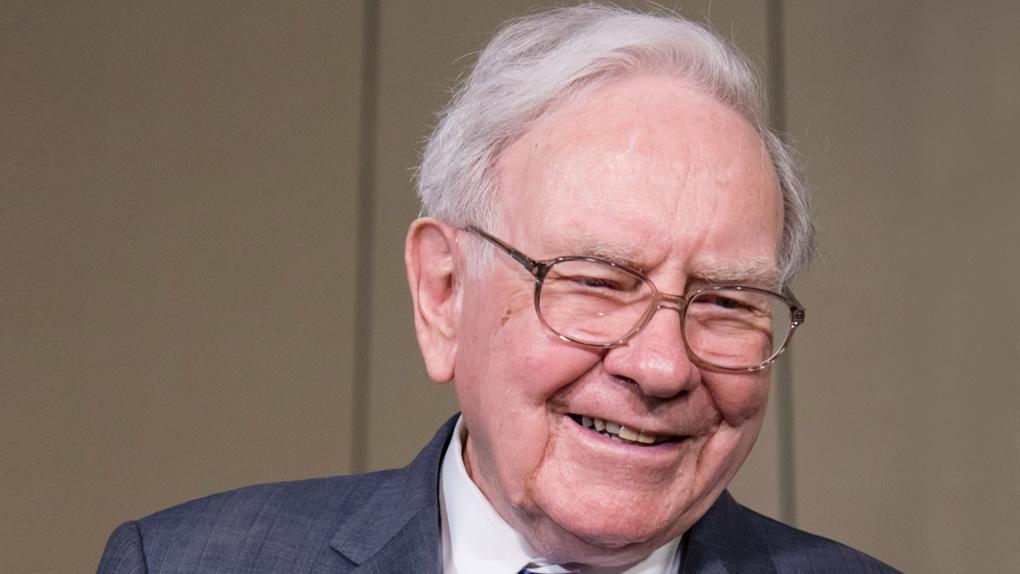 Warren Buffett live erleben