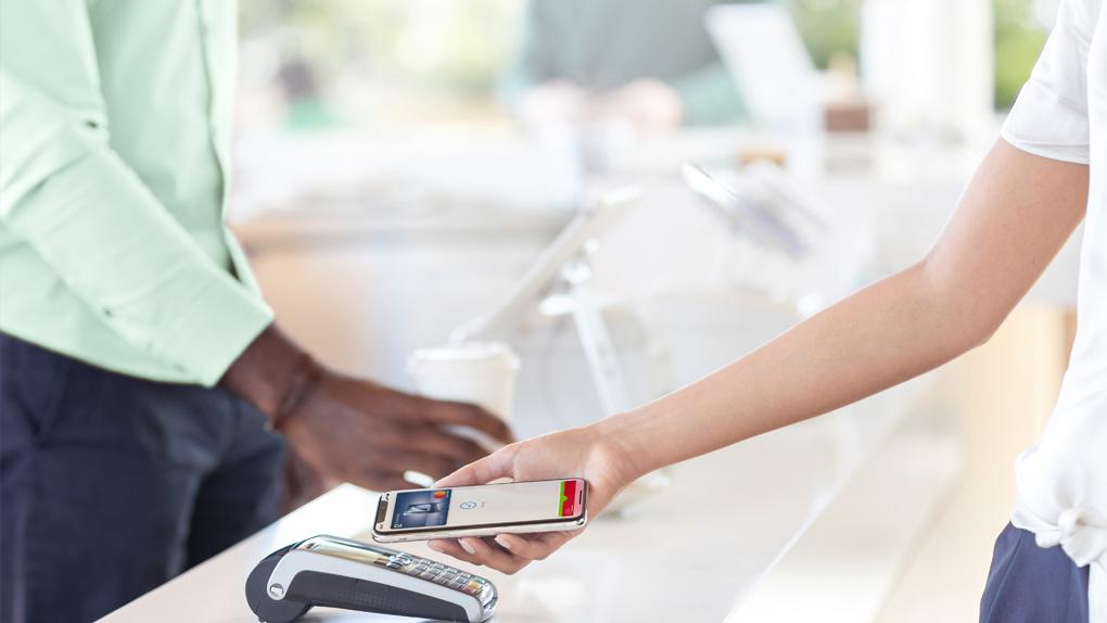 Corona-Krise bringt Schub für kontaktloses Bezahlen