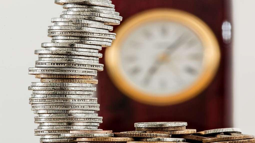 Sorgen steigende Zinsen für eine Börsenkorrektur?