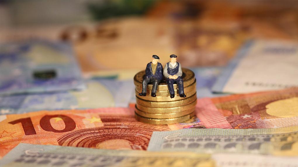 Deutschland-Rente statt Riester-Rente?